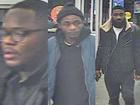 Walmart employee pepper sprayed during robbery