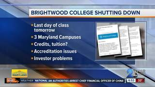 Brightwood College closing campuses nationwide