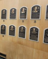 Two former Orioles elected to Hall of Fame
