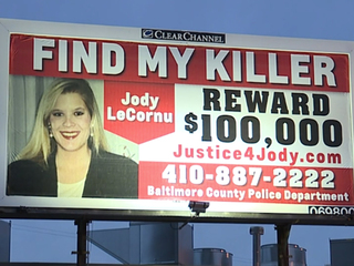 Reward raised for information on murdered woman